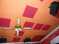 Úprava akustiky stropu (Kamil1973)