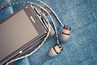 Marley Uplift Midnight + Sony Xperia L (michal1303)