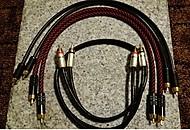 RCA kabel Challenge (JohnyBuchar)