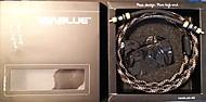 ViaBlue ™ NF-B subwoofer RCA kabel (Masaa)