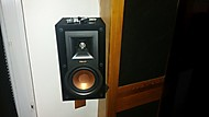 Home Cinema 7.2.4  (DYI - room) - Surround Back (luders)