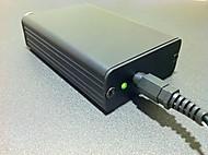 DIY zesilovač s OPA690ID & AD8397ARDZ – AMB Mini Portable Amp (ReBreaker)