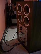 Zapojil jsem Sub. k Stereo zesíku. (Heco.Germeny)