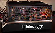 McIntosh MC275 series V (mniec)