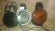 K500, HD 800, TH-X00 (BabetakCZE)