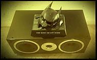The Dark Knight Rises (petar99)
