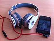 Monster Beats by Dr.Dre Solo HD (xenmaster)