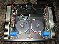 BV audio PA300 SE (francek23)