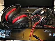 Asus Vulcan ANC + Monster Beats by Dr.Dre Solo (xenmaster)