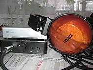 Fostex TH-X00, Modi 3, JDS Atom (BabetakCZE)