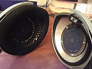 Sennheiser Hd 800 - akustická modifikace 2 (Audiofiller)