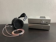 Schiit & Audeze (The Wolverine)