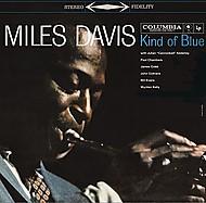 MILES  DAVIS - Kind of Blue (DinosaurJr)