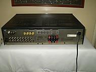 Onkyo TX-28 - zadní panel (Nal2007)