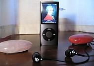 iPod nano 4G  16 GB  a Jays j-JAYS (Heco.Germeny)