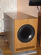 DIY SUB Eminence lab 12 (objem 105 l, 70 kg) (francek23)
