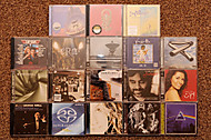 SACD kolekce (player)