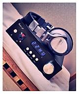 Audio-gd NFB5 + Shure SRH 940 (doloroso)