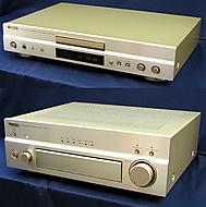 Yamaha CDX497+AX497 (juloSVKxxl)