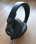 AKG K371...the hype is real... (Ricccie)