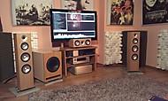 TV ROOM -  repro na predaj (francek23)