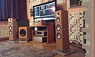 TV ROOM 2 - repro na predaj (francek23)