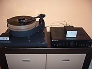 Moje stereo sestava. (zdenek2603)