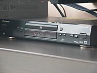 Pioneer DV656A   dvd audio,SACD (GSX 1400)
