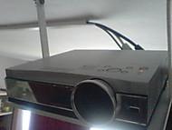 Panasonic PT-AE 200 (Sauron)