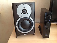 Dynaudio MC15 (Mirek3535)
