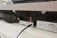 DAC + Amp + Headphones (viking81)