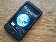 iPod Touch (gTBIKER)