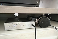 DAC/Amp + Headphones (viking81)
