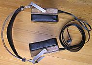 DIY elektrostatická sluchátka - konečná verze (hergarok)